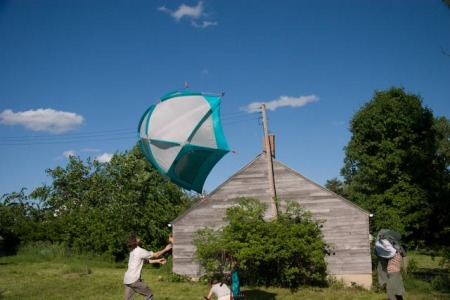 tent_drying