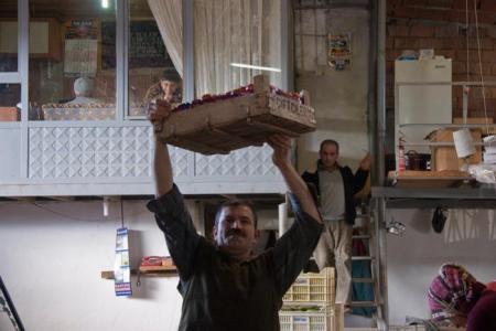 Lifting-boxes